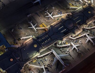 SITA: Why the Air Transport Industry Must Act Now to Avoid a Congestion Crisis
