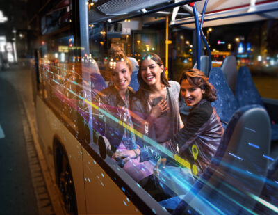 Siemens Mobility to Develop MaaS Platform for the Netherlands