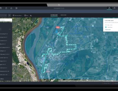 Optibus Raises $107 Million and Launches Geospatial Suite