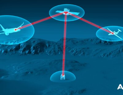 Airbus and TNO to Develop Aircraft Laser Communication Terminal