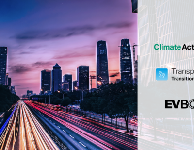 EVBox Group Partners With Climate Action Ahead of COP26