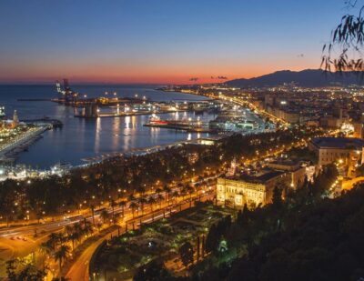 """Málaga to Test """"Real Time"""" Traffic Management"""