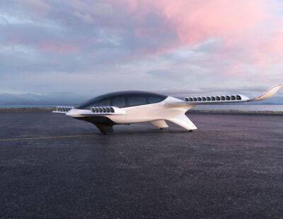 Lilium to List On Nasdaq, Reveals  7-Seater Jet