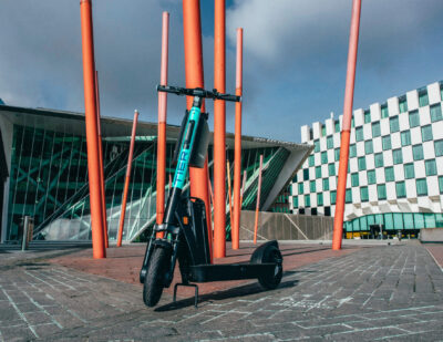 Dublin to Host Innovative E-scooter AI Research Pilot Project