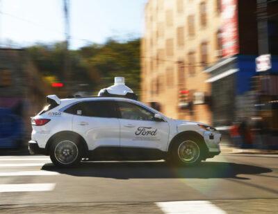 Argo AI Announces Breakthrough Lidar Technology