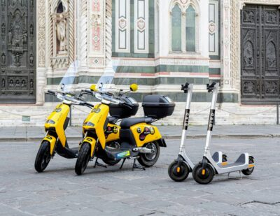 In Italy, Bird and Zig Zag Bring Local Multimodal Mobility to Life