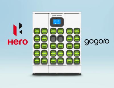 Hero MotoCorp and Gogoro Announce Strategic Partnership
