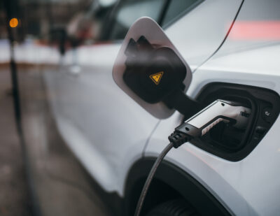 Ofgem: £300 Million to Power theElectric VehicleRevolution