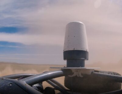 Oxbotica and Navtech Launch Radar-Based Localisation System