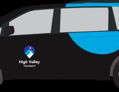 High Valley Transit Reimagines Public Transit with Via