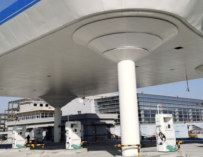 Air Liquide Chosen for World's Largest Hydrogen Station in Beijing, China