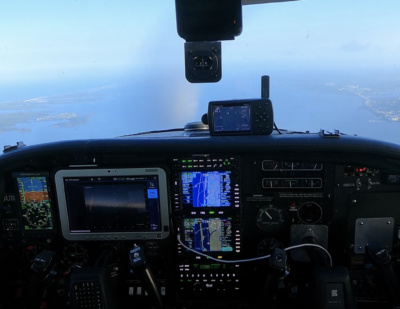 Avidyne, Daedalean Partner to Develop AI-Based Avionics Vision Systems