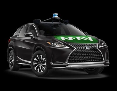 Via and May Mobility Announce on-Demand Autonomous Service in Grand Rapids