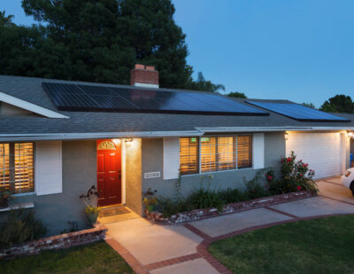SunPower and Wallbox Team up to Integrate Solar and Home EV Charging