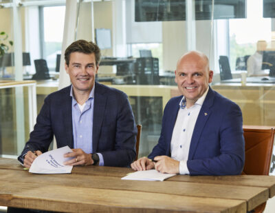 Norlys Partners with EVBox Group to Boost Electric Mobility across Denmark