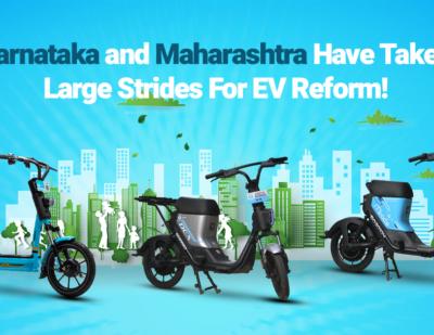 Maharashtra's New EV Policy Is the Big Push India Needed