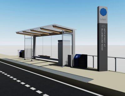 Milestone Achievement for East-West BRT Project, Wisconsin