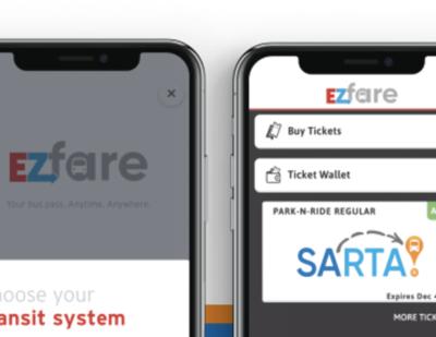EZfare App Receives Overwhelmingly Positive Reviews