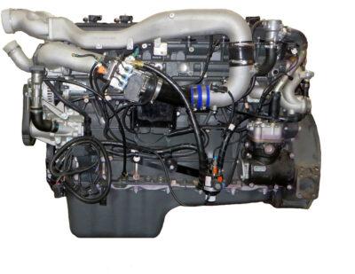 Omnitek Receives Certification for 13-Liter Natural Gas Engine