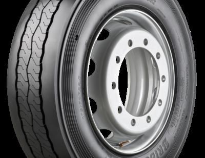 Bridgestone Unveils New Flagship High Mileage, Fuel Saving Bus Tyre