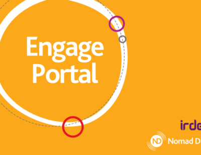 Nomad Digital Partner with Irdeto