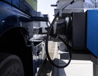 ROCSYS Raises $6.3M to Scale Up Robotic EV Charging Activities