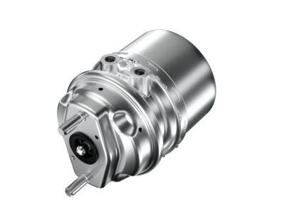 ZF Launches Innovative Brake Actuator Platform