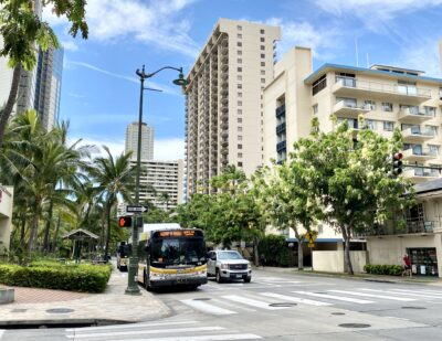 Hawaiian Electric to Encourage Expansion of Electric Bus Fleets
