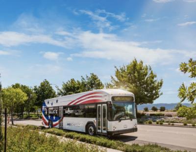 GILLIG's Battery Electric Bus Delivers High Marks at Altoona Testing