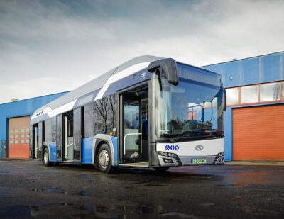 Konin: First City in Poland to Get a Hydrogen Bus
